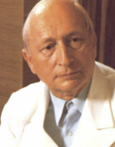 Dr. Richard Voll