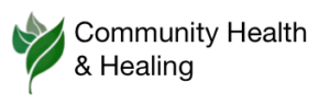 Community Health & Healing Logo